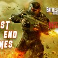 Best low end games like free fire
