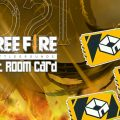 How To Get Room Card In Free Fire